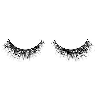 Red Cherry Awaken Strip Lashes - Desire - Tapered Strands with Flared Corners