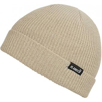 Planks Essentials Beanie - Black