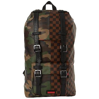 Sprayground Jungle Paris Hills Backpack