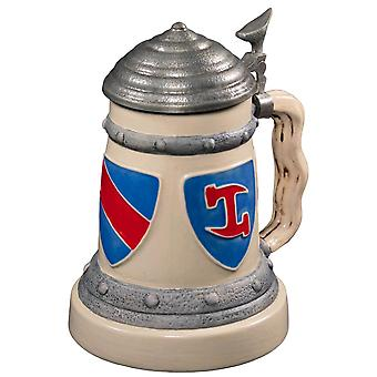 The Simpsons Stonecutters Stein Replica