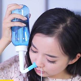 Nettoyeur de lavage nasal de commande automatique