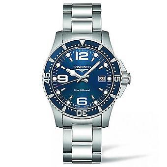 Longines watch model l37404966