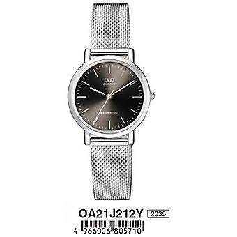 Q&q watch qa21j212y