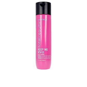 Shampoo värillisille hiuksille pitää minut elävänä matriisina (300 ml)