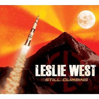 Leslie West - Still Climbing [CD] USA import