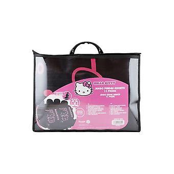 Turvaistuin kattaa Hello Kitty Universalin (11 kpl)