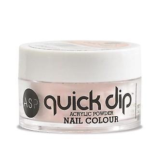 ASP Quick Dip Acrilic Immersione In polvere Colore unghie - Pantofole ballerine