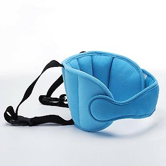 Baby Kids Adjustable Car Seat Head Support, Fixed Sleeping Pillow, Neck