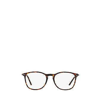 Giorgio Armani AR7160 dark havana male eyeglasses