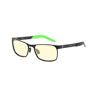 Gunnar Razer Fps Amber Onyx Indoor Digital Eyewear