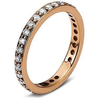 Luna Creation Promessa Ring Memoire Full 1B893R854-1 - Ring breedte: 54