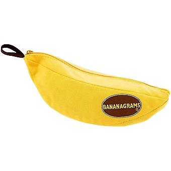 Bananagrams Word Game Crossword Games Educational Spelling Party Fun Family