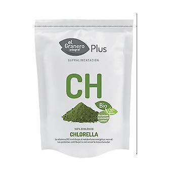 Biologische Chlorella 200 g