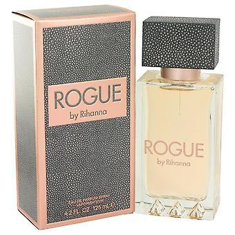 Rihanna Rogue Eau De Parfum Spray By Rihanna 4.2 oz Eau De Parfum Spray