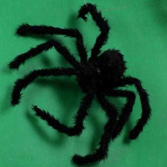Super iso muhkea hämähäkkilanka monivärinen tyyli juhlakoristeisiin