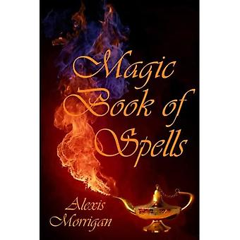 Magic Book of Spells: Bind 1