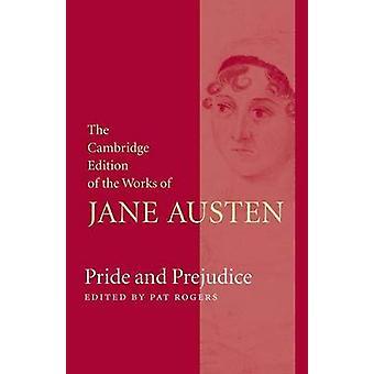 Orgoglio e pregiudizio di Jane Austen - 9781107620483 Libro
