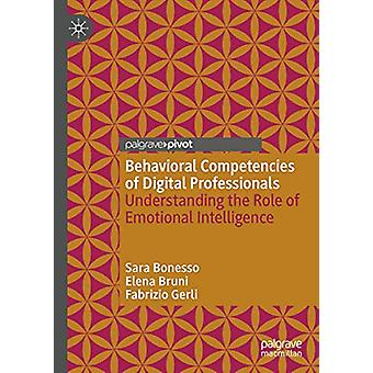 Behavioral Competencies of Digital Professionals - Understanding the R