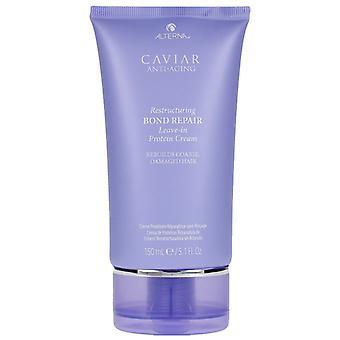 Alterna Caviar Restructurarea reparațiilor obligațiuni Concediu în Protein Crema 150 ml