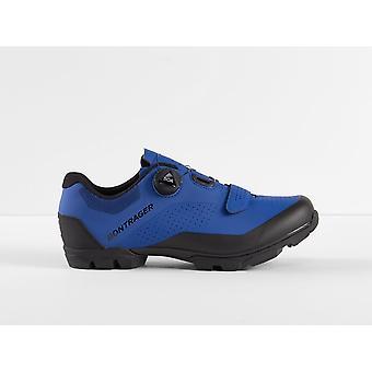Bontrager Shoes - Chaussure de VÉLO de montagne d'incursion
