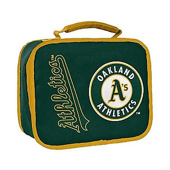 Oakland Athletics MLB Insulated Lunch Bag