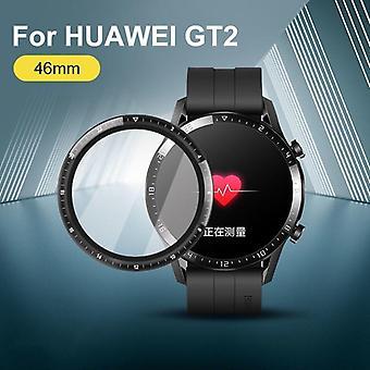 Soft Fibre Glass Protective Film Cover, Smartwatch Screen Protector, Pro Case