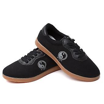Taistelulajien kengät