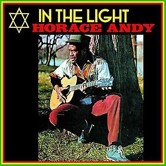 Horace Andy - i lys [CD] USA import