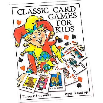 Paul Lamond klassiske kortspil for børn