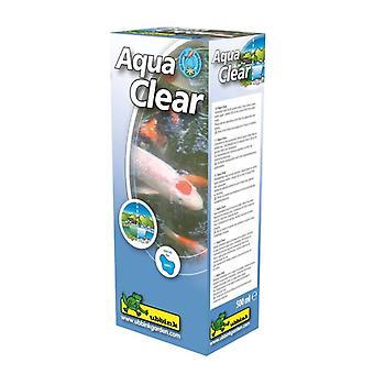 Niszczyciel algi Ubbink dla stawów BioBalance Aqua Clear 500 ml