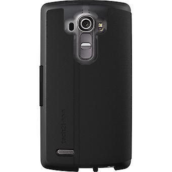 Tech21 Evo FlexShock Wallet Case for LG G4 - Black