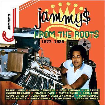 Jammy's From the Roots - Jammy's From the Roots [Vinyl] USA import