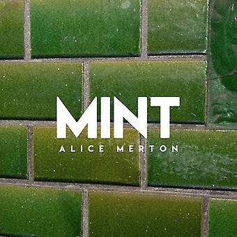 Alice Merton - Mint [Vinyl] USA import