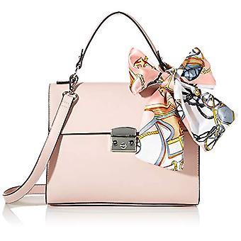 MARCO TOZZI 2-2-61013-24 bolsa de muñeca, rosa (rosa).), 10x21x27 cm (B x H x T)