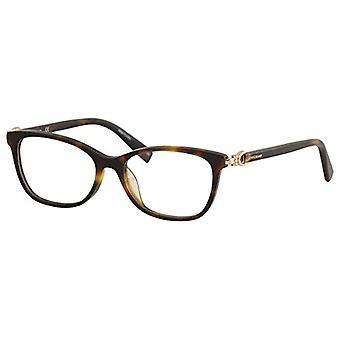Longchamp LO2633, Acetate Havana Unisex Adult, Multicolored, Standard Sunglasses