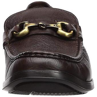 Kenneth Cole New York men ' s halt slip op B loafer