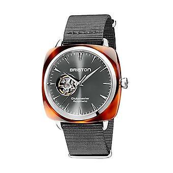 Briston horloge 19740.sa.ti.11.ng