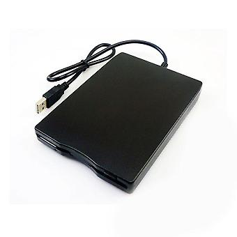 Usb External Portable Floppy Disk Drive
