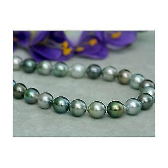 Luna-Pearls Tahitiperlen Strand 8.5 - 10.0 mm