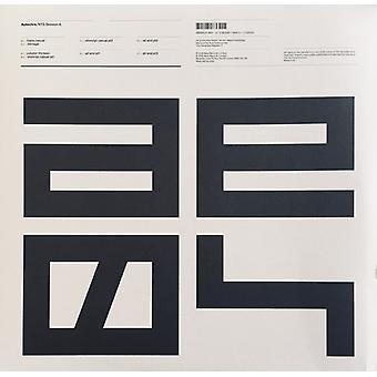 Autechre - NTS Session 4 Box Set Vinyl