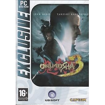 Onimusha 3 Demon Siege Spel PC