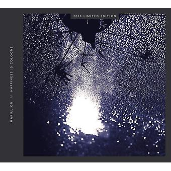 Marillion - Happiness Is Cologne CD