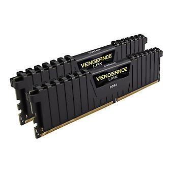 Kit de memoria Corsair Vengeance LPX de 16 GB (2 x 8 GB), DDR4, 3600 MHz (PC4-28800), CL16, XMP 2.0, memoria DIMM