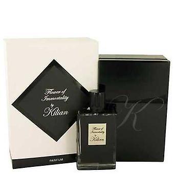 Flower Of Immortality By Kilian Eau De Parfum Refillable Spray 1.7 Oz (women) V728-538852