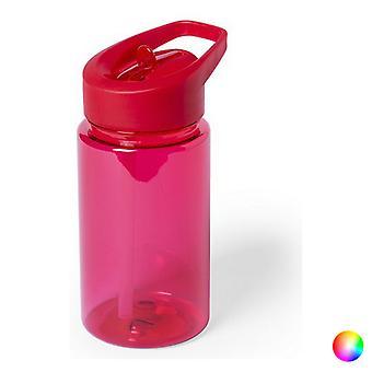 Värmebeständig tritanflaska (440 ml) 145560