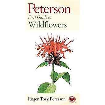 Peterson & Roger Toryn ensimmäinen opas villikukkiin