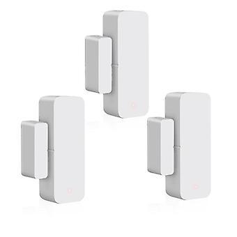 Lw Life Smart Wifi -ovianturin ovi auki /suljetut ilmaisimet Magneettikytkin