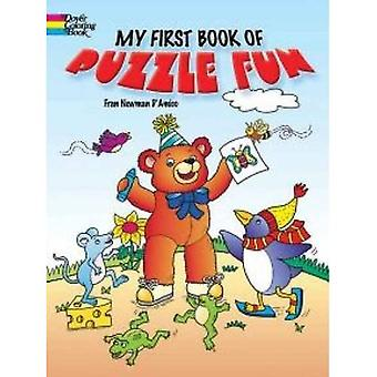 My First Book of Puzzle Fun (Dover Fun and Games for Children)