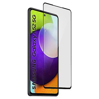 Screen Protector Samsung Galaxy A52 and A52 5G Tempered Glass 9H Beveled 2.5D