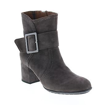 Earthies Vuxna Kvinnor Athena Short Boot Häl Ankle & Booties Stövlar